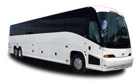 Autobus MCI de 36 à 56 places