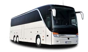 Autobus Setra de 36 à 56 places