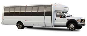 Minibus de 20 places