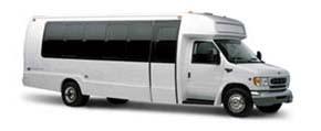 Minibus de 18 places