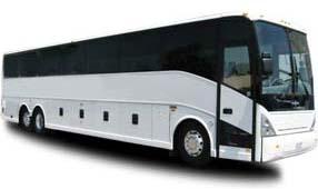 Autobus VAN HOOL de 36 à 56 places